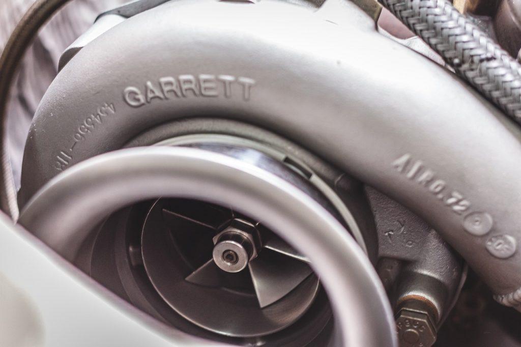 precio reparacion turbo